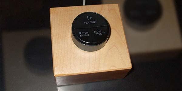 USB Media Player Controller