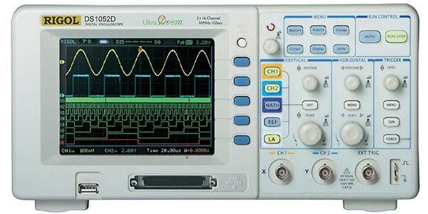 Choosing An Oscilloscope