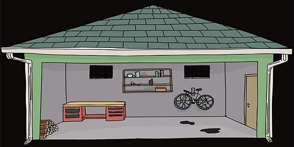 Garage Alarm