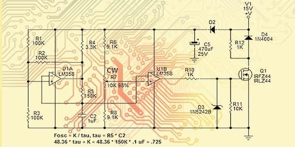 Universal Oscillator Topologies and Applications