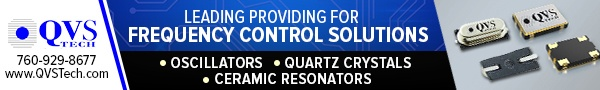 QVS Tech - Leading Provider For Frequency Control Solutions
